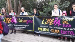 """Valsangone e Bassa Val Sussa, più che """"gemellate"""" UNITE"""